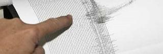 Terremoto di magnitudo 2.1 in zona Avellino-Benevento. Avvertito fino a Foggia
