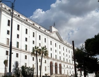 Napoli, l'Albergo dei Poveri nel Recovery Plan: investimento da 150 milioni di euro