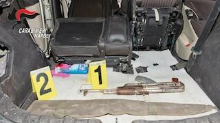 Camorra a Napoli: arrestate sei persone del clan Tommaselli per armi, droga e associazione mafiosa