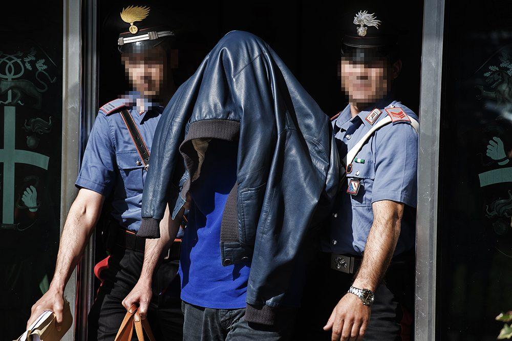 Carabinieri arrestano affiliati ai Casalesi
