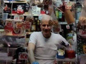 Antonio Ferrara, il commerciante stroncato da un malore durante una rapina a Montesanto