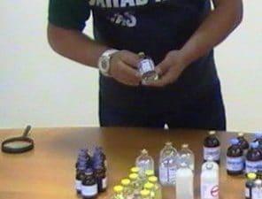 I farmaci sequestrati dai dai Carabinieri del Nuclei Antisofisticazione e Sanità in provincia di Napoli.