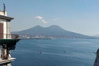 Allerta Meteo Napoli, ondate di calore a partire da martedì 25 giugno