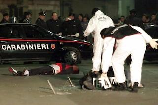 Tre omicidi durante la faida di Scampia: 6 anni dopo arrestati i presunti killer