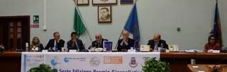 Il 6 dicembre a Castel San Giorgio il premio giornalistico Mimmo Castellano