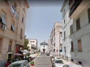 Il Rione Luzzatti di Napoli