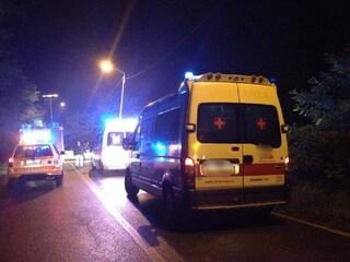 Vergogna a Pianura, petardi di Capodanno contro ambulanza del 118