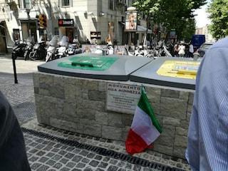 Napoli, addio ai rifiuti al centro storico: arrivano i cassonetti interrati