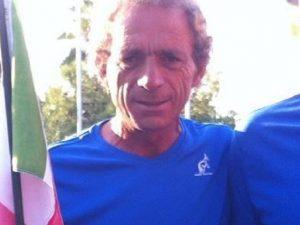 Alberto Sbrescia