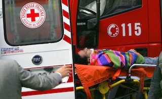 Tragedia in Cilento, ragazzo trovato in un dirupo: è in fin di vita