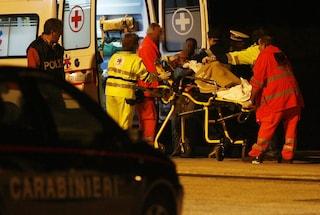 Schiacciato da un furgone senza controllo: 77enne morto in Irpinia