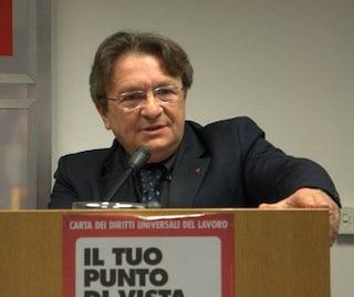 È morto Angelo De Angelis, segretario Fp Cgil di Salerno