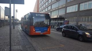Trasporti Napoli, da oggi in servizio l'intera flotta di 56 nuovi autobus modello Citymood