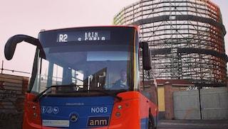 """Incinta e multata sul bus, 'assolto' il controllore. L'Anm: """"Ha agito correttamente"""""""