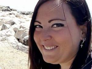 Anna Siena, 35 anni