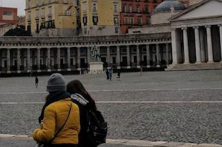 Meteo Napoli e Campania: ancora 48 ore di pioggia, ma da martedì 26 novembre torna il sole