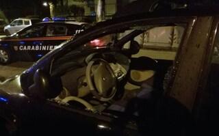 Furti nella notte all'interno di automobili in sosta tra Piscinola e Marianella