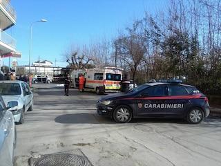 Incidente mortale a Marano, con lo scooter contro un furgone: morto un ragazzo