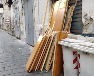 Cippi di Sant'Antonio, la Prima Municipalità lancia l'allarme per il rischio roghi