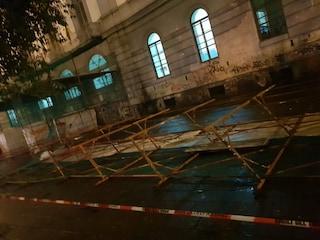 Allerta meteo, alto rischio scuole chiuse a Napoli e in Campania martedì 12 marzo