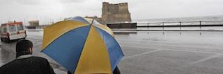 Allerta meteo gialla in Campania dalle 18 del 4 aprile per temporali e raffiche di vento