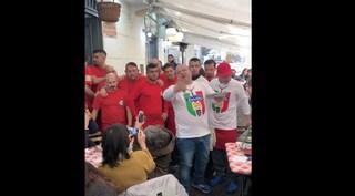 """Bomba da Sorbillo, la solidarietà dalla trattoria Nennella: """"Gino sei nostro fratello"""""""