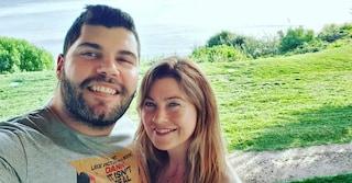 """Il selfie di Genny Savastano insieme alla dottoressa Meredith Grey: """"Due napoletani a Malibu"""""""
