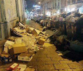 """""""Lasciare pulito, non siamo a Napoli""""? Non vi offendete: un po' a Pordenone hanno ragione"""