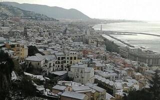 Allerta Meteo, scuole chiuse in provincia di Salerno
