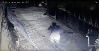 Bomba alla pizzeria di Gino Sorbillo: il nuovo video dell'esplosione