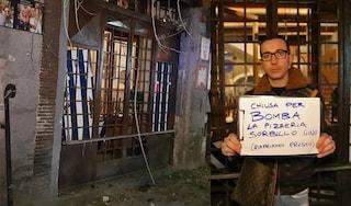 Chi ha ironizzato sulla bomba in pizzeria dovrebbe ora chiedere scusa a Gino Sorbillo