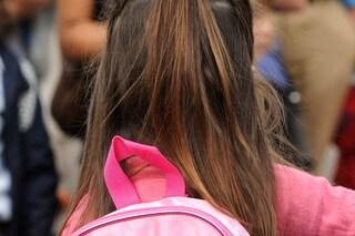 Napoli, bambina autistica parla dopo giorni di silenzio durante un incontro sul bullismo a scuola