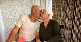 Amore infinito in Cilento: Guerino e Sofia festeggiano 73 anni di matrimonio