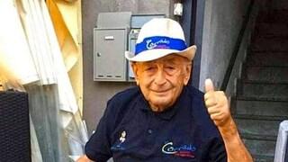 Napoli in lutto: è morto Corrado, papà della zuppa di cozze