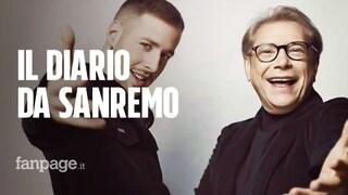 """Festival di Sanremo 2019, Nino D'Angelo e Livio Cori: """"Problemi nell'audio sul palco"""""""