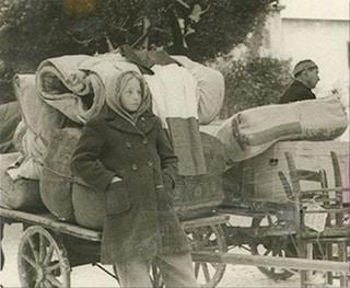 Foibe, quando Napoli accolse i profughi giuliano-dalmati nel Bosco di Capodimonte