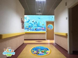Italo lancia una raccolta fondi per finanziare un reparto dell'ospedale Monaldi di Napoli