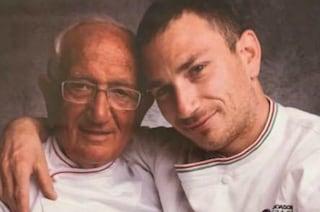 È morto Lello Surace della storica pizzeria Mattozzi di Napoli