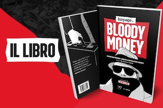 Bloody Money, l'11 febbraio a Napoli la presentazione del libro sull'inchiesta di Fanpage