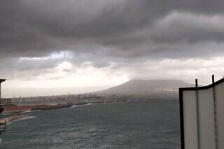 Allerta meteo, è ufficiale: tutte le scuole chiuse a Napoli martedì 12 marzo