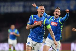 Elogio di Marek Hamsik, calciatore dal volto normale e ambasciatore di Napoli nel mondo