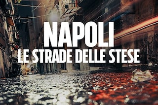 Napoli, ecco le strade delle stese: qui la camorra spara all'impazzata