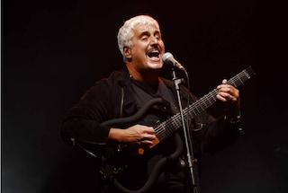 Otto ore di canzoni di Pino Daniele in radio nell'anniversario della sua morte
