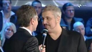 Pino Daniele al Festival di Sanremo: mai in gara, solo da ospite e da autore
