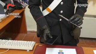 Quartieri Spagnoli, cercano di rubare il cellulare ad un 15enne armati di un punteruolo