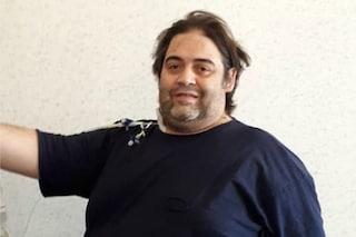 Il record di Gennaro, parrucchiere di Pozzuoli, che ha perso 50 chili in 47 giorni
