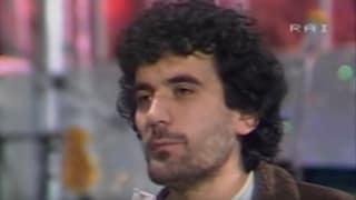 Quando Massimo Troisi per protesta rifiutò di esibirsi al Festival di Sanremo