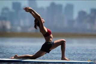 Yoga nei musei a Napoli: lezioni e corsi dal Museo Nazionale a Capodimonte