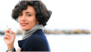 Serena Rossi, napoletana di Miano: da Carmen di Un Posto al Sole al film su Mia Martini
