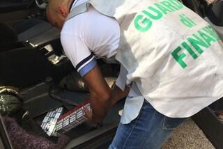 Sigarette di contrabbando come la droga: il broker tratta sui mercati internazionali